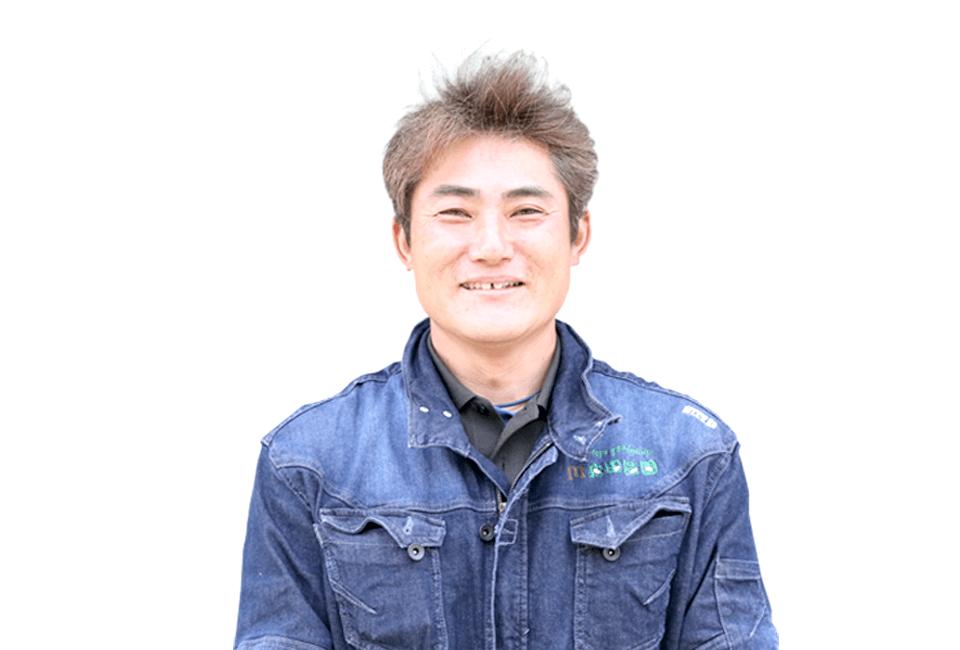 職人 小川浩司